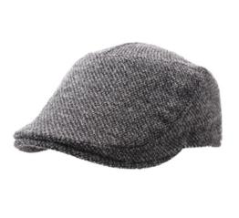 Wegener - Flatcap Herren Caron - Size L -