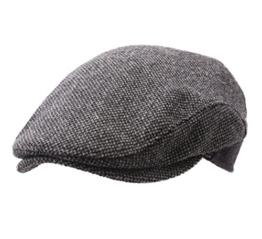 Wegener - Flatcap herren Cees - Size 56 cm -