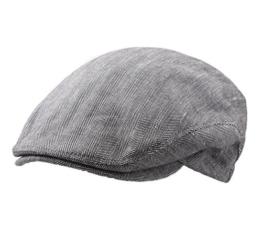 Wegener - Flatcap Herren Danny - Size M -