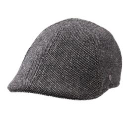 Wegener - Flatcap herren Drake - Size 60 cm -