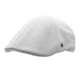 Wegener - Flatcap Herren Duck Baumwolle - Size 61 cm -
