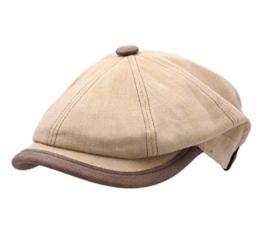 Wegener - Flatcap Herren Gary - Size L -