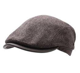 Wegener - Flatcap Herren Gerulf - Size 58 cm -