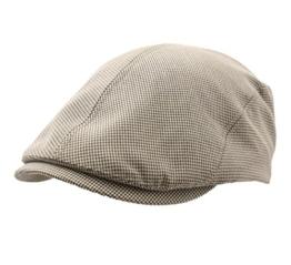 Wegener - Flatcap Herren Jean - Size L -