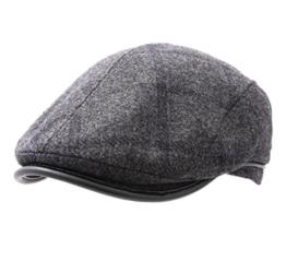 Wegener - Flatcap Herren Kyras - Size M -