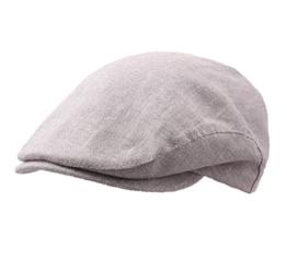 Wegener - Flatcap Herren Leonardo - Size L -