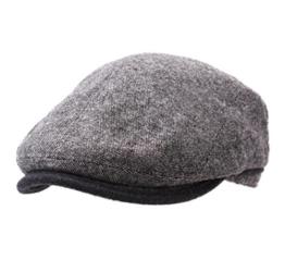Wegener - Flatcap Herren Murat - Size M -