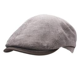 Wegener - Flatcap Herren Paul - Size XL -