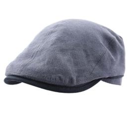 Wegener - Flatcap herren Pauly - Size M -