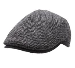 Wegener - Flatcap Herren Poldi - Size 58 cm -
