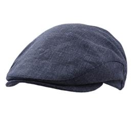 Wegener - Flatcap Herren Romano - Size M -