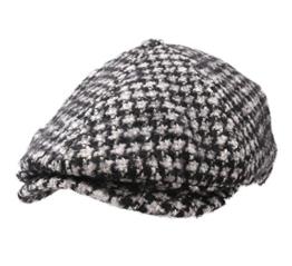 Wegener - Flatcap Herren Romano - Size S -