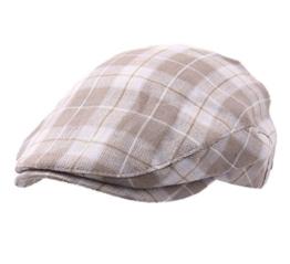 Wegener - Flatcap herren Seb - Size M -