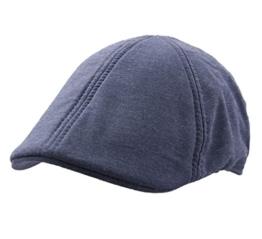 Wegener - Flatcap herren Timoty - Size M -