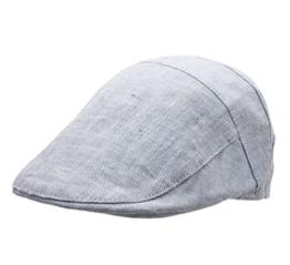 Wegener - Flatcap herren Wode - Size XL -