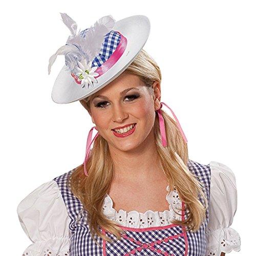 Passender Hut zum Dirndl für Damen
